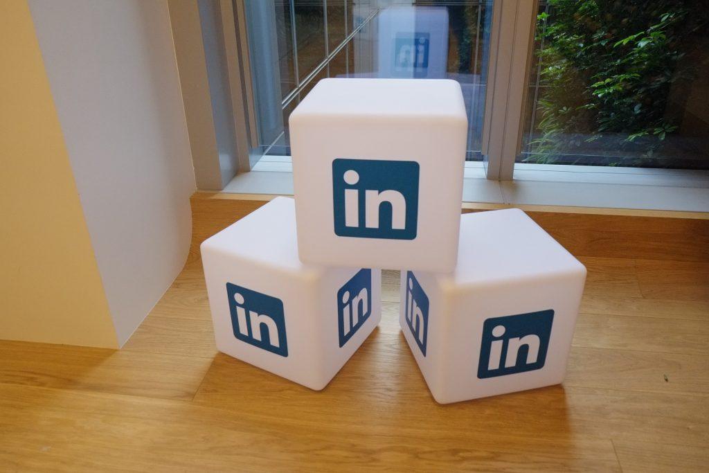 LinkedIn adverteren